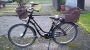 Verkaufe Original Fischer Elektrofahrrad 28