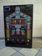 Spielautomat SPEED RUN