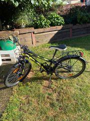 Serious Rockeville Fahrrad 24 Zoll