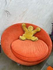 Bretz Sofa mit Original Keith