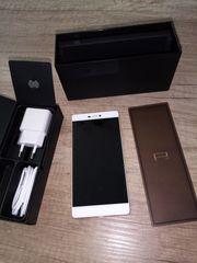 Biete ein Smartphone von HUAWEI