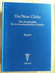 Homöopathische Enzyklopädie Der Neue Clarke