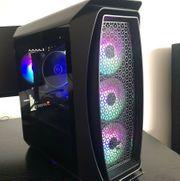 GAMING PC INTEL AMD
