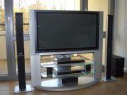 PANASONIC Fernseher TH-42PA20E PANASONIC Heimkinosystem