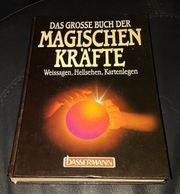 BuchDas Grosse Buch der Magischen