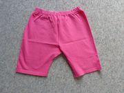 Radler Sweathose Shorts pink ca
