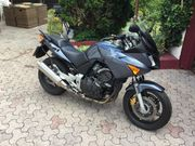 Klassiker Honda CBF 600 wenig