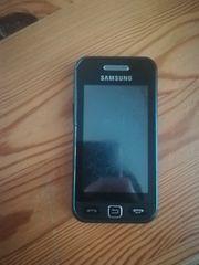 Samsung Star S5230