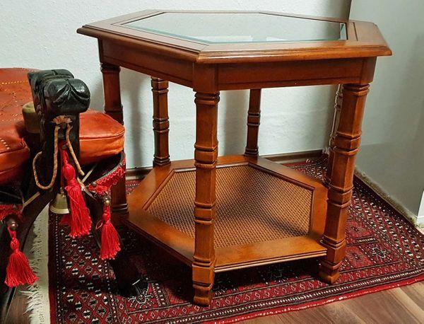 Beistelltisch Tisch Couch Sofa USA
