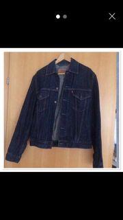 Levi s Jeans Jacke