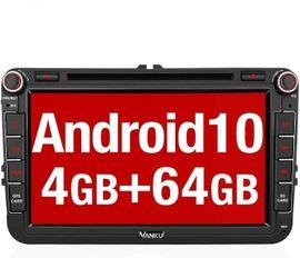 Bild 4 - Autoradio 64GB 4GB PX6 mit - Gelsenkirchen Resse