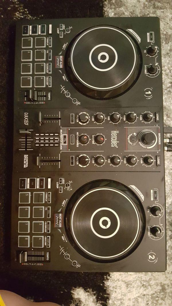 DJ Controll Inpulse 300