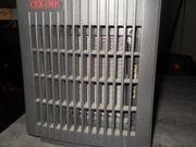 CERAMIC Heizlüfter PLUS 1500 W