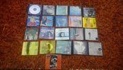 CD s wie abgebildet günstig