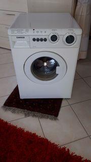 Zanker Waschmaschine