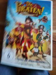 DVD Die Piraten