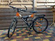 Fahrrad Tec Nobike 26 Zoll