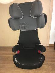 Gebrauchter Kindersitz sehr guter Zustand