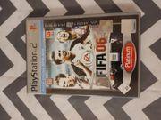 Playstation 2 Fifa 06 Spiele