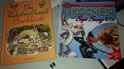 Backbücher für Kinder