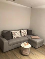 IKEA VILASUND Bettsofa Recamiere Orrsta