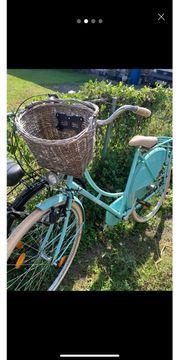 hollandrad fahrrad