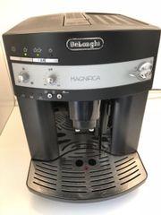 Kafevollautomat DeLonghi ESAM 3000 B