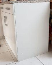 Küchenunterschrank 100x85x60
