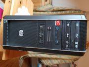 Desktop PC AMD A10 CPU