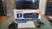 Onkyo TX-NR575E Kaufdatum 23 03