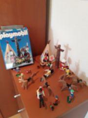 Playmobil Indianer-Klicky 3483