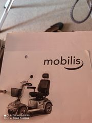 Nobilis elektromobil