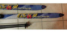 Fischer Alpin-Ski MT1 - 185 cm: Kleinanzeigen aus Schwabach - Rubrik Wintersport Alpin