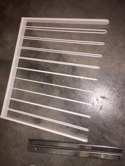 Ikea Pax Komplement Hosenaufhängung ausziehbar