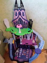 Monster High Haus