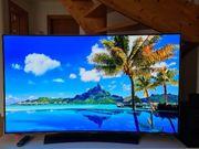 LG OLED TV 65 Zoll