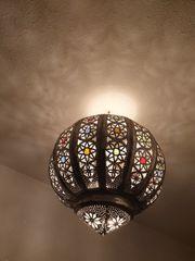 orient lampe handmade