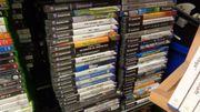 Gamecube Nintendo Spiele an Abholer