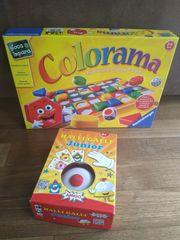 Spiele Colorama Halli Galli junior