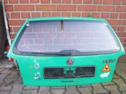 VW Polo 6 N Heckklappe