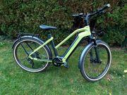 Neuwertiges Kalkhoff E-Bike 2020 21