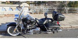 Motorrad-, Roller-Teile - Harley Davidson