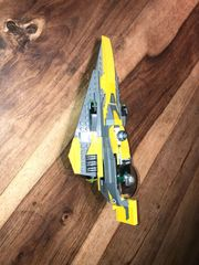 LEGO Star Wars 75214 Anakins