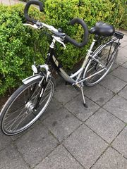 Herren Fahrrad oder Damen Fahrrad