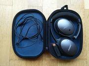 Bose Noise Canceling Kopfhörer