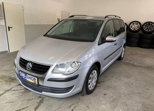 Volkswagen - Touran 1 9 TDI