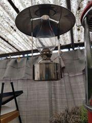 Petroleum Lampe VA