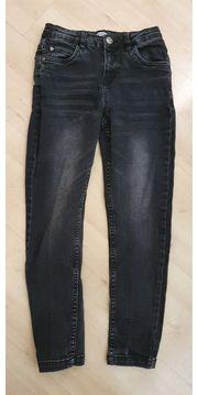 Jeans gr 140
