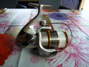 Angelrolle Shimano Exage 4000 FC