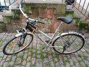 28 Zoll Trekking Fahrrad